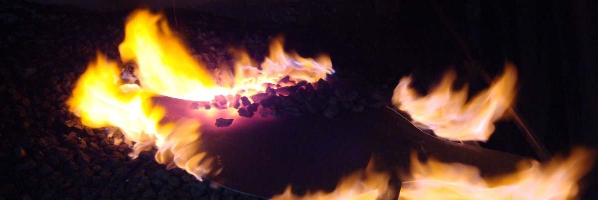 Permalink to: Essex Blacksmith