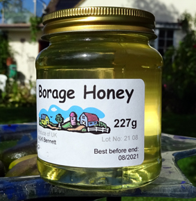 raw-essex-borage-honey-for-sale