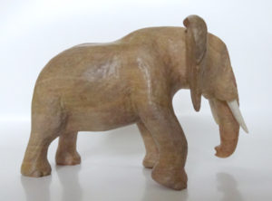 elephant-side